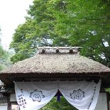 安楽寺 くさの地蔵縁日