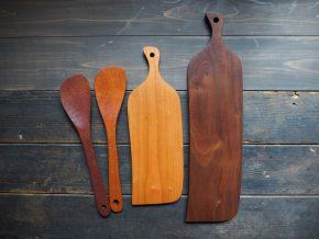 じゃむんちさんの木工品