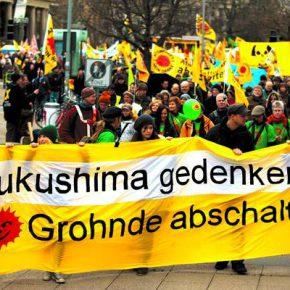ドイツ・反核「サマーキャンプ」報告会