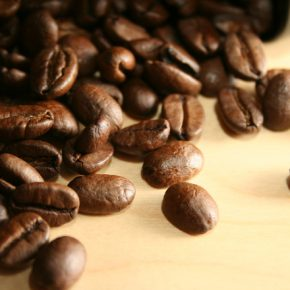 Caffe'Micioの 夏のコーヒードリップ講座