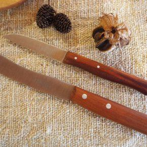 風車のナイフ