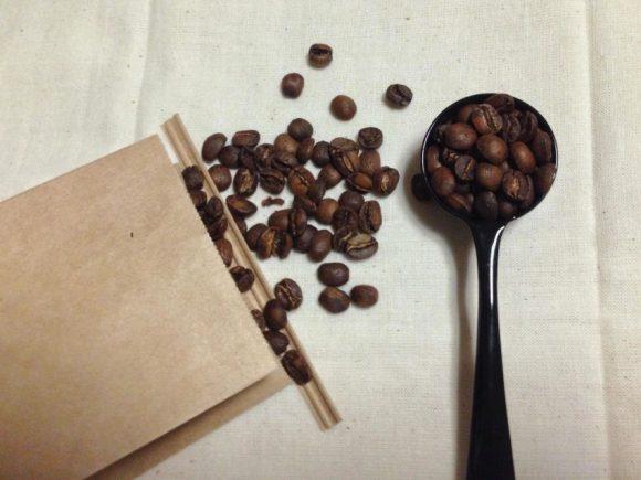 オリジナルブレンドコーヒーを作ろう!
