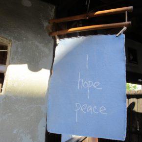 「平和に生きる権利」のために