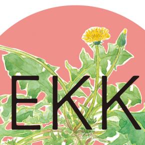 『NEKKO』の創刊号を販売します。
