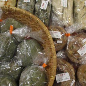 ままやさんのパンを販売します。